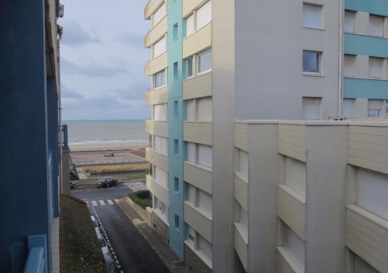 Venta  apartamento Le touquet paris plage 134000€ - Fotografía 11