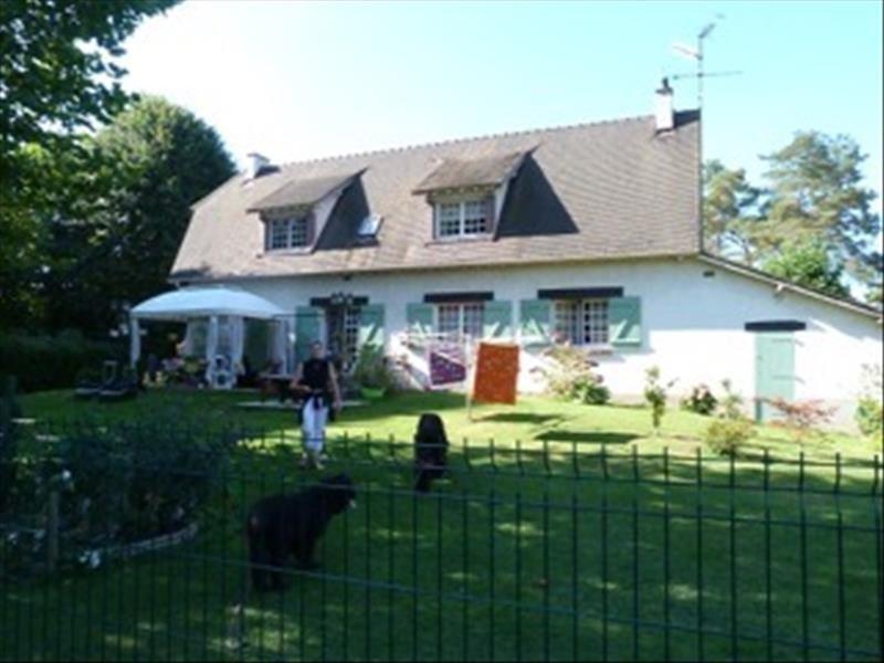 Vendita casa Breval 10 mn 273000€ - Fotografia 1