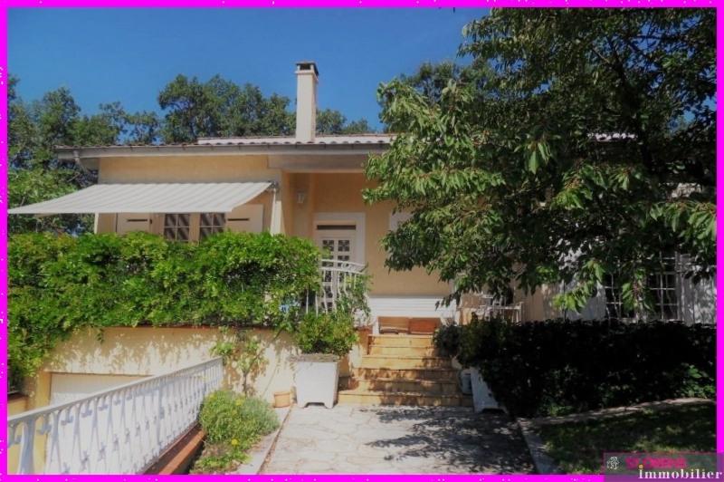 Vente maison / villa Saint-orens-de-gameville hyper centre 421000€ - Photo 1