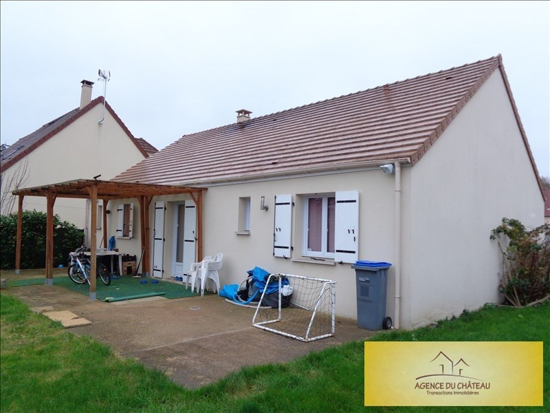 Vendita casa Rosny sur seine 219900€ - Fotografia 1