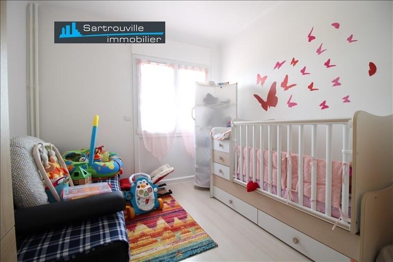 Venta  apartamento Sartrouville 245000€ - Fotografía 5