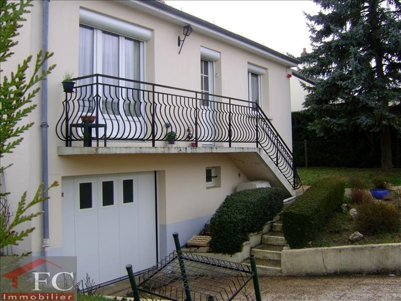 Sale house / villa Chateau renault 160 650€ - Picture 1