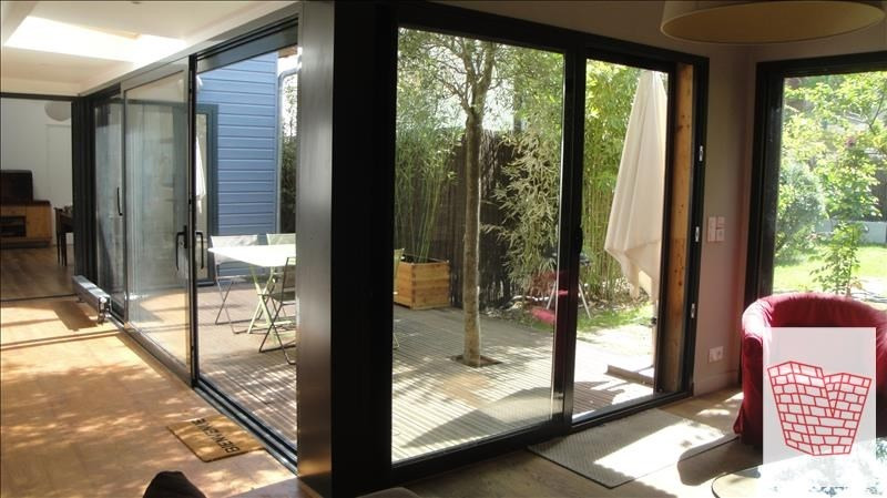 Deluxe sale house / villa Colombes 1140000€ - Picture 3