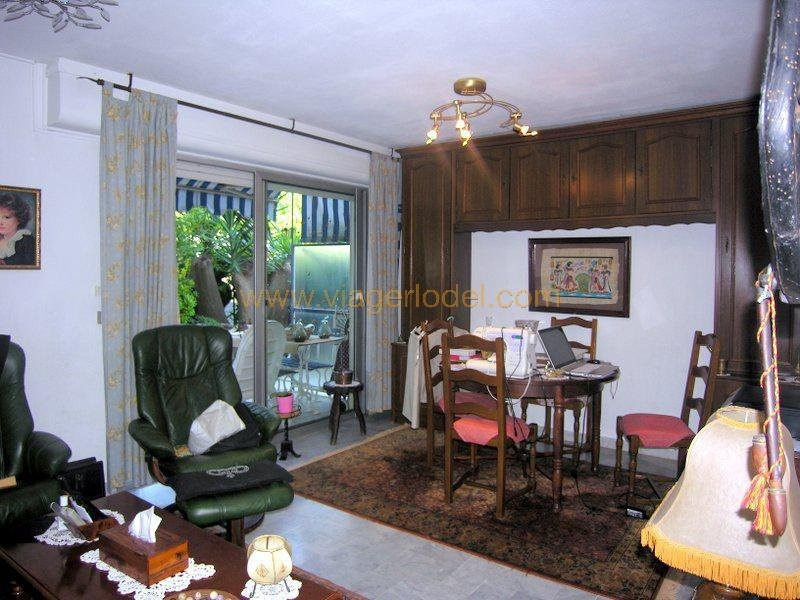 Viager appartement Antibes 74 000€ - Photo 7
