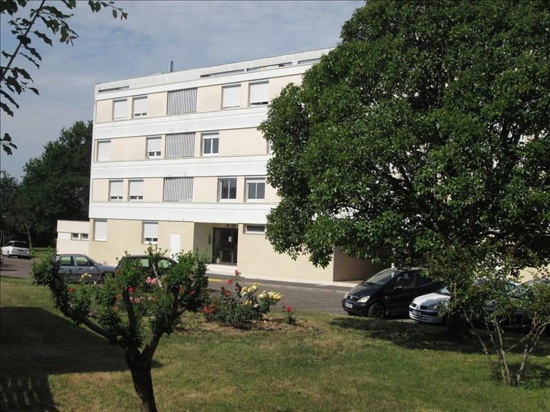 Sale apartment Carbon blanc 133000€ - Picture 1