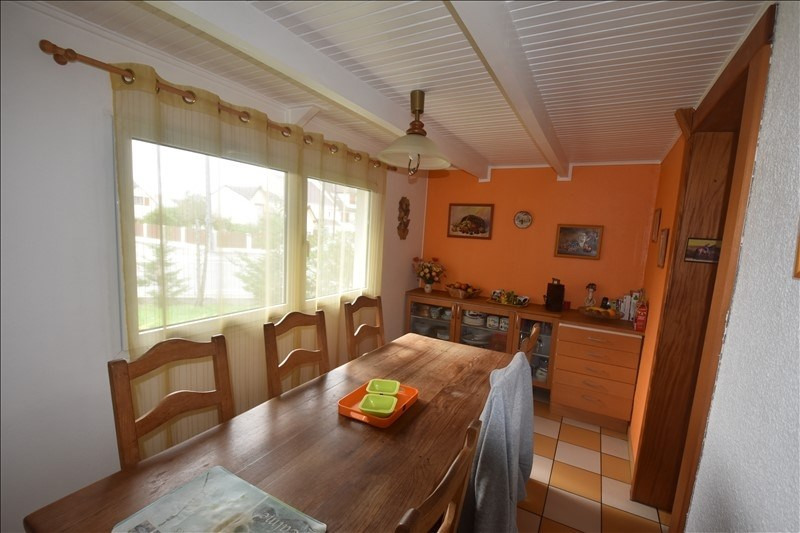 Revenda casa Sartrouville 549000€ - Fotografia 4