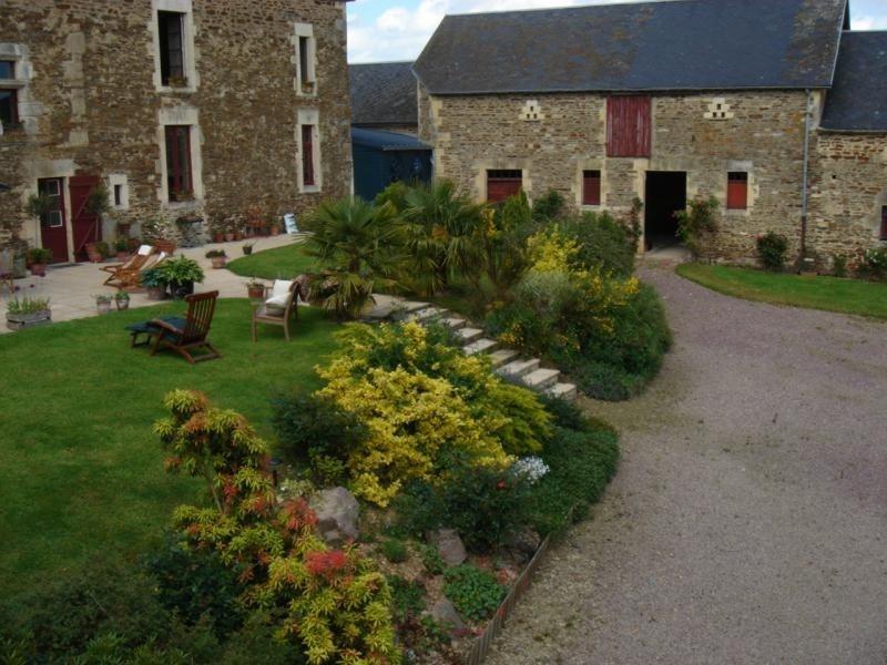 Vente de prestige maison / villa Villers bocage 890000€ - Photo 1