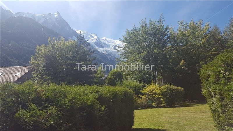 Vente appartement Chamonix mont blanc 495 000€ - Photo 4