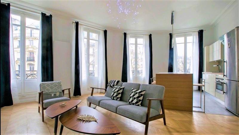 Sale apartment Paris 2ème 938000€ - Picture 1