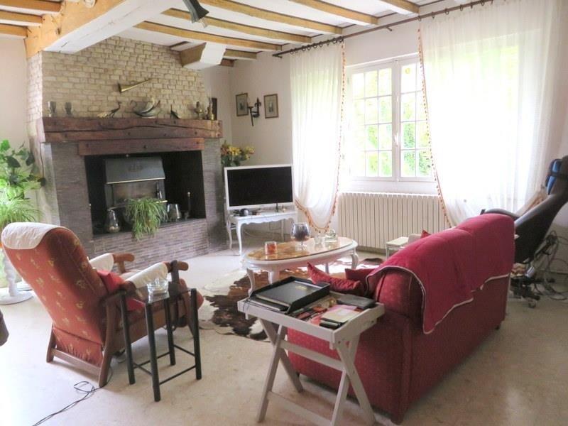 Vente maison / villa Menesplet 307000€ - Photo 5
