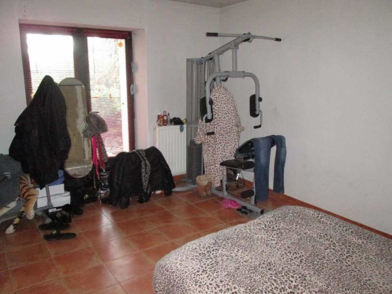 Vente maison / villa Salignac 149000€ - Photo 4
