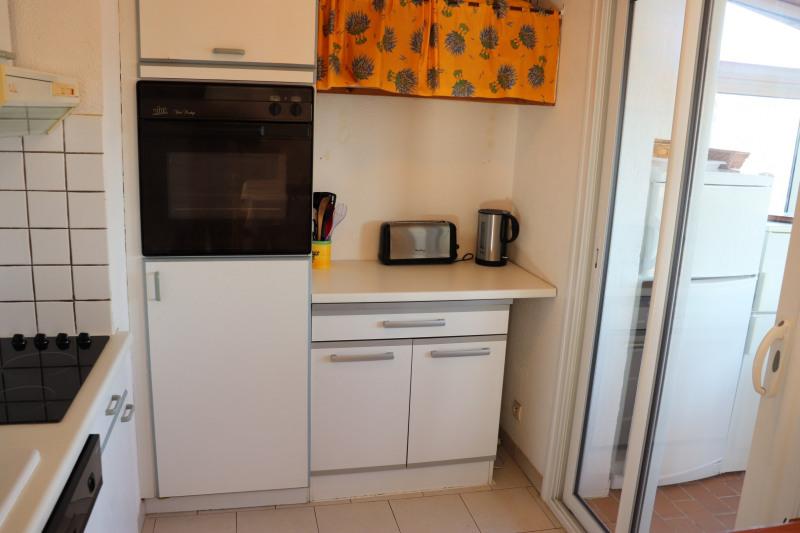 Sale house / villa Cavalaire-sur-mer 450000€ - Picture 5