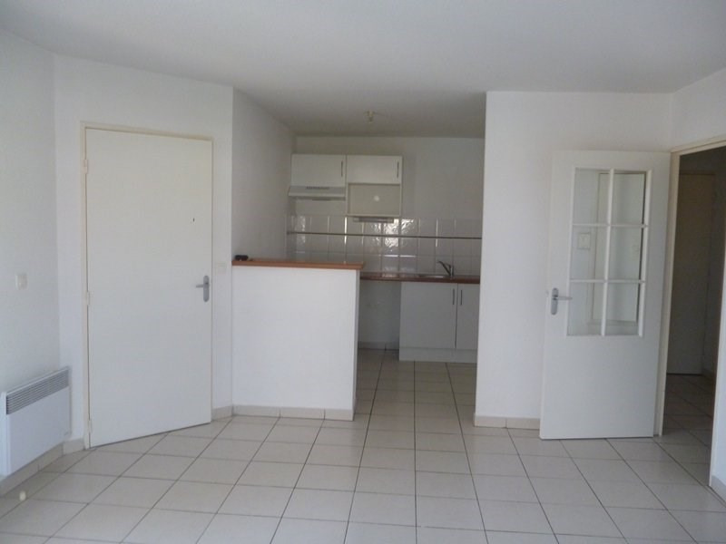 Location appartement Tarbes 539€ CC - Photo 1