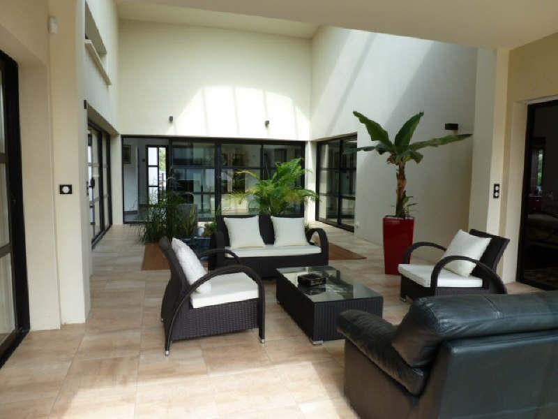 Venta de prestigio  casa Pibrac 745000€ - Fotografía 6