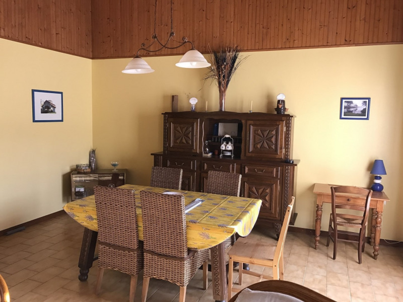 Location vacances maison / villa Mimizan 330€ - Photo 3
