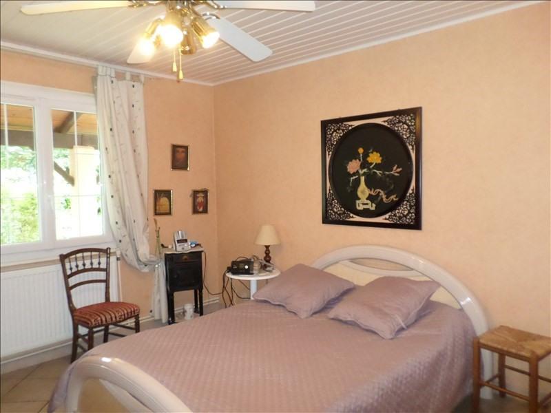 Vente maison / villa St sauveur 242000€ - Photo 7