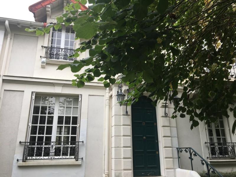 Vente de prestige maison / villa La varenne-saint-hilaire 1190000€ - Photo 1
