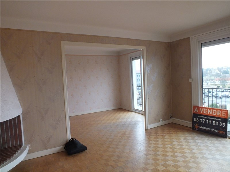 Vente appartement Montauban 97 500€ - Photo 5