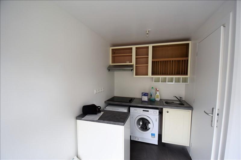 Vente appartement Montesson 59000€ - Photo 3