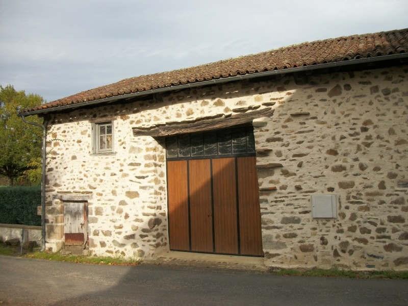 Vente maison / villa Jourgnac 157000€ - Photo 2