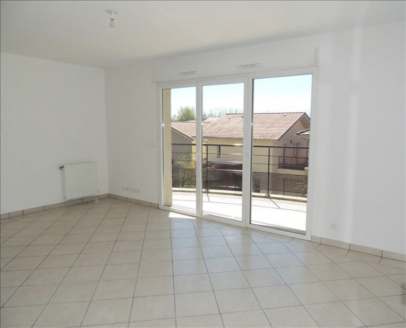 Vente appartement Prevessin-moens 163 000€ - Photo 2