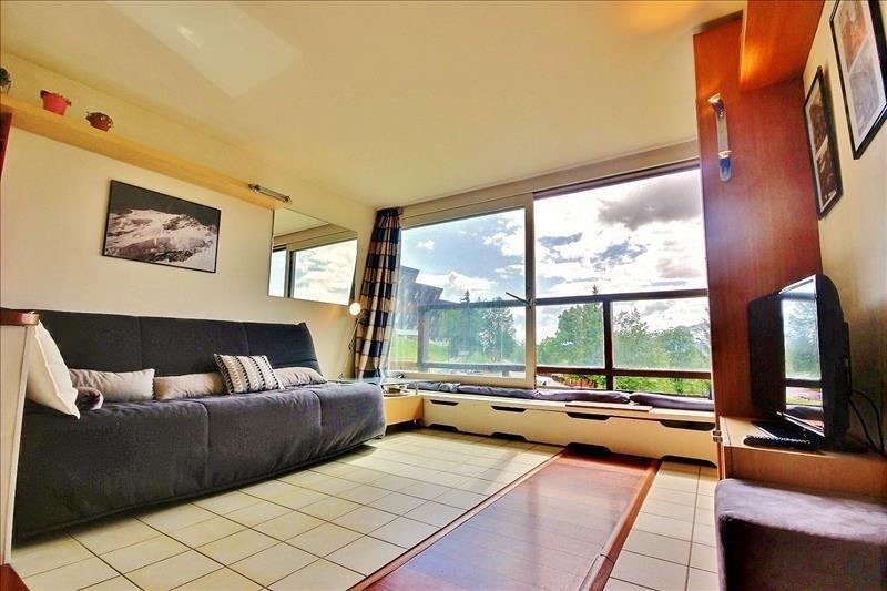 Vente appartement Les arcs 1600 190000€ - Photo 1