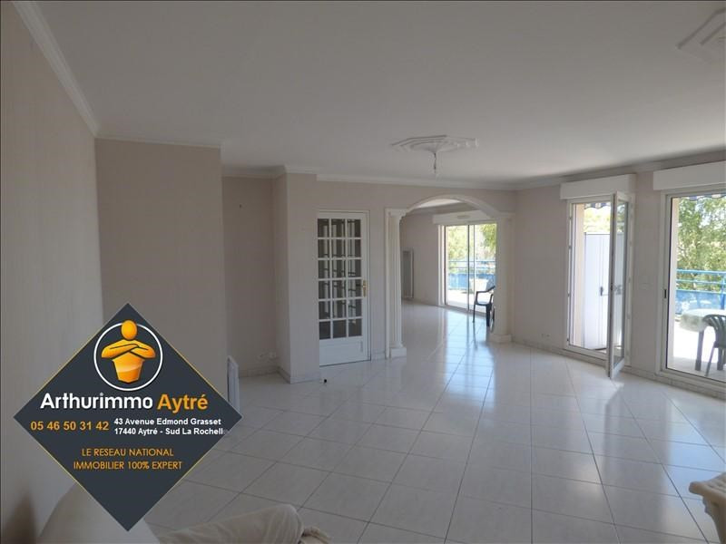 Sale apartment Aytre 340000€ - Picture 2