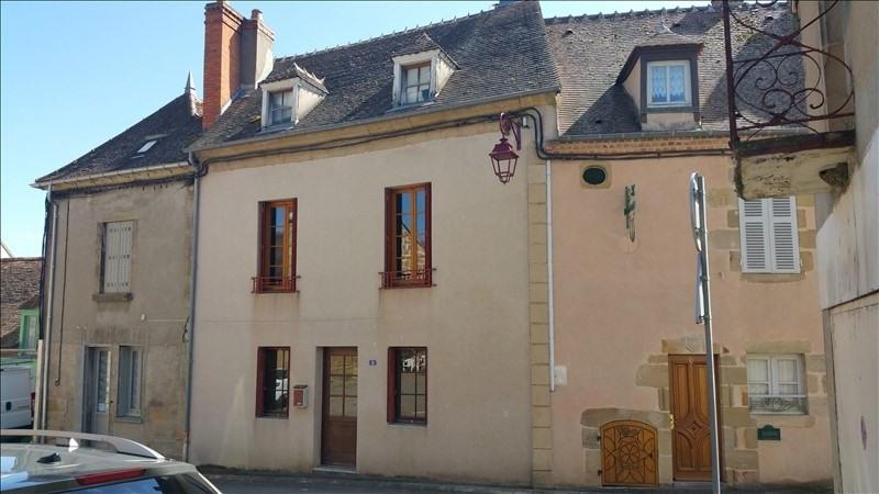 Vente maison / villa Buxieres les mines 38500€ - Photo 1