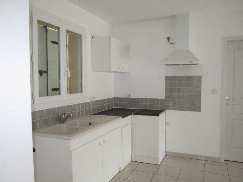 Vente maison / villa Barbezieux saint-hilaire 130000€ - Photo 4