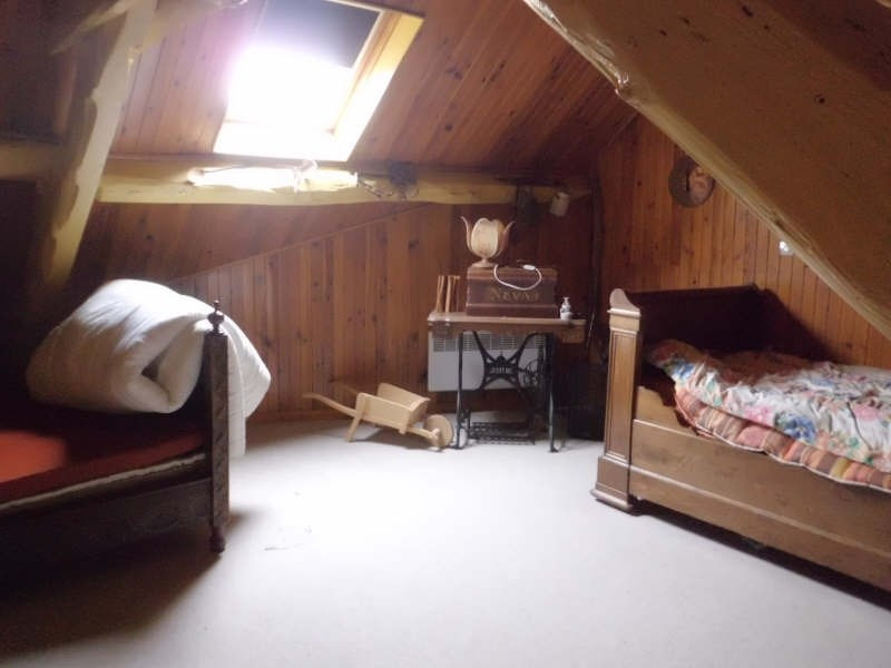 Sale house / villa Chambery sud 283000€ - Picture 5