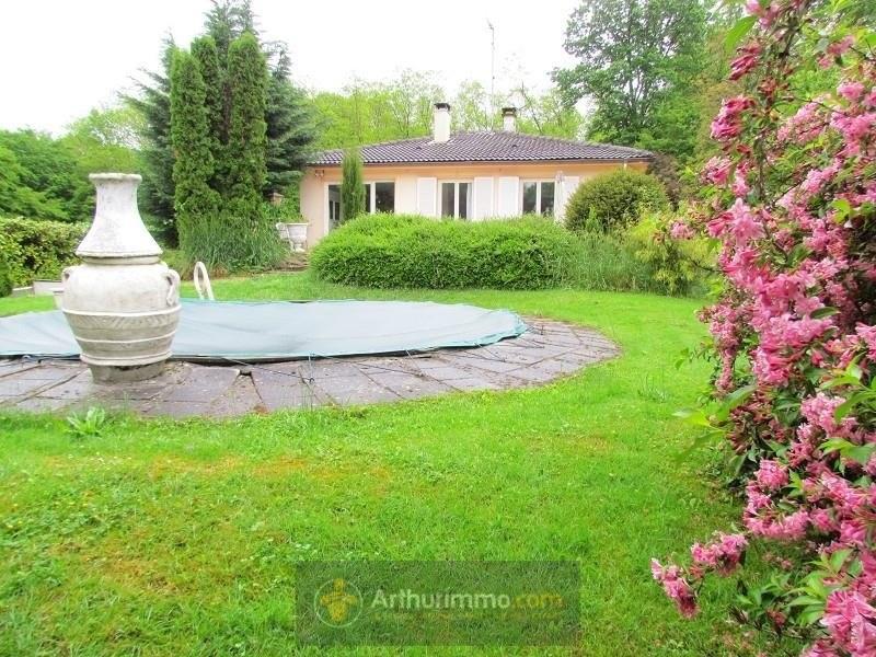 Sale house / villa Montagnat 199000€ - Picture 1