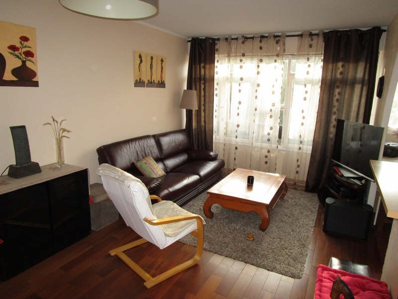 Vente appartement Franconville 158 000€ - Photo 2