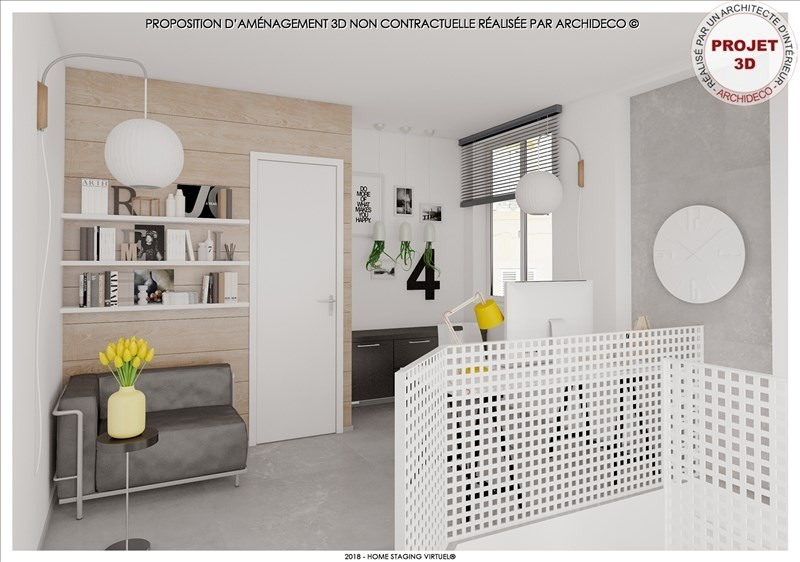 Vendita locale Metz 49000€ - Fotografia 2