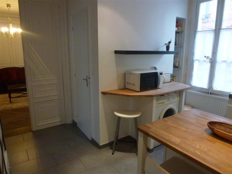 Rental apartment Fontainebleau 885€ CC - Picture 6