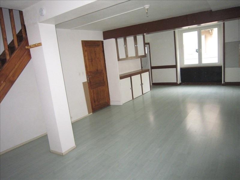 Sale building Thiers 41800€ - Picture 2