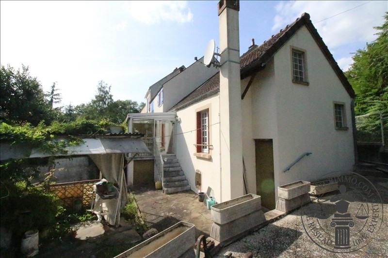 Vente maison / villa Dourdan 181000€ - Photo 1