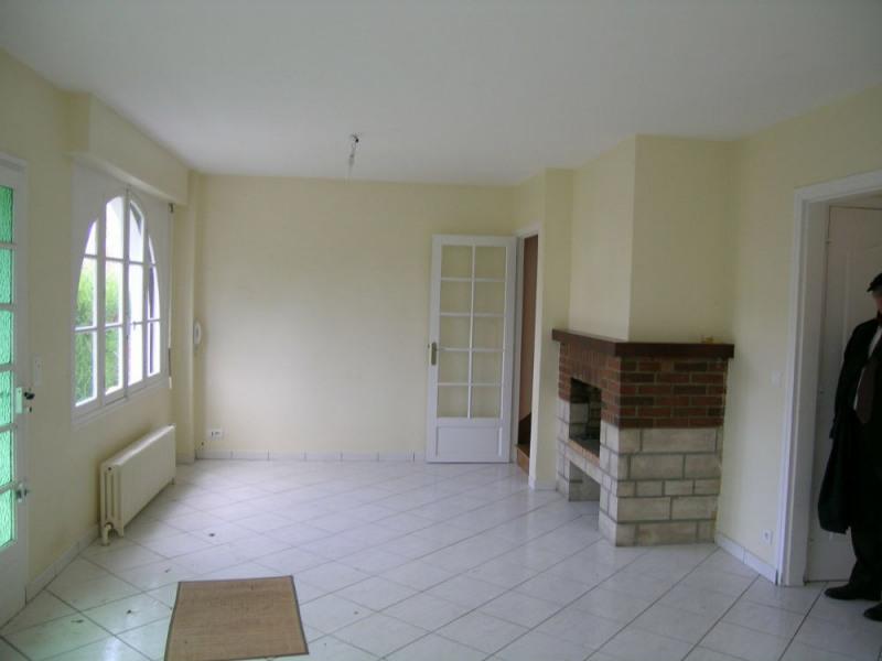 Location maison / villa Montigny sur loing 500€ CC - Photo 2