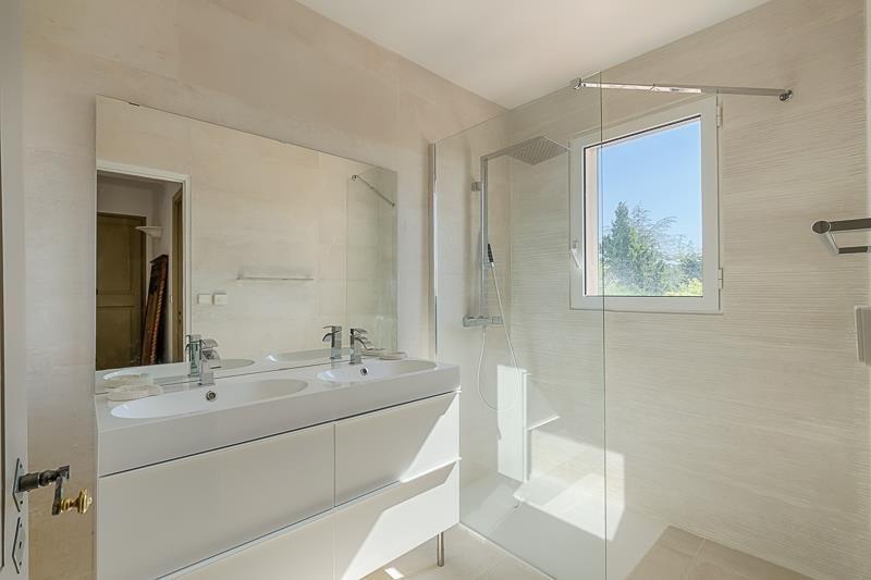 Verkoop van prestige  huis Puyricard 1385000€ - Foto 10