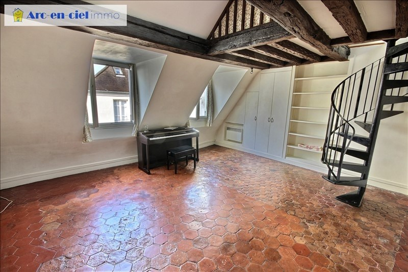 Vente appartement Paris 5ème 435 000€ - Photo 2