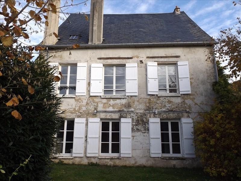 Deluxe sale house / villa Senlis 730000€ - Picture 1