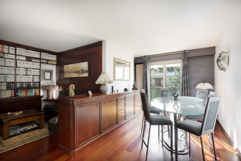 Престижная продажа квартирa Boulogne-billancourt 1196000€ - Фото 6