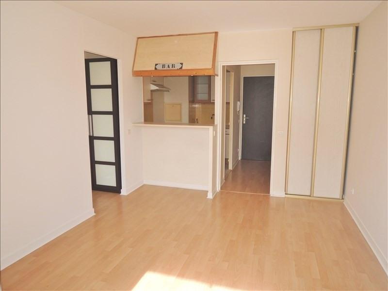 Vente appartement Poissy 184000€ - Photo 2