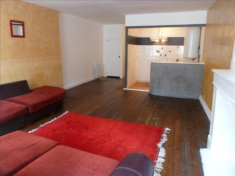 Location appartement Quimper 480€ CC - Photo 2