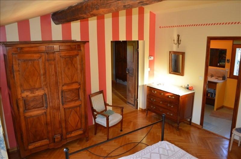 Vente de prestige maison / villa Venelles 785000€ - Photo 8