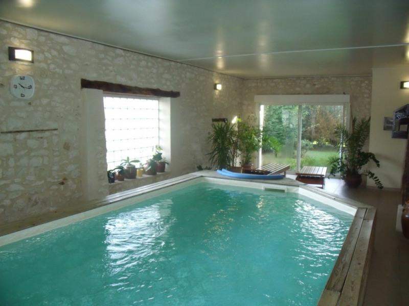Sale house / villa Le fleix 349000€ - Picture 4