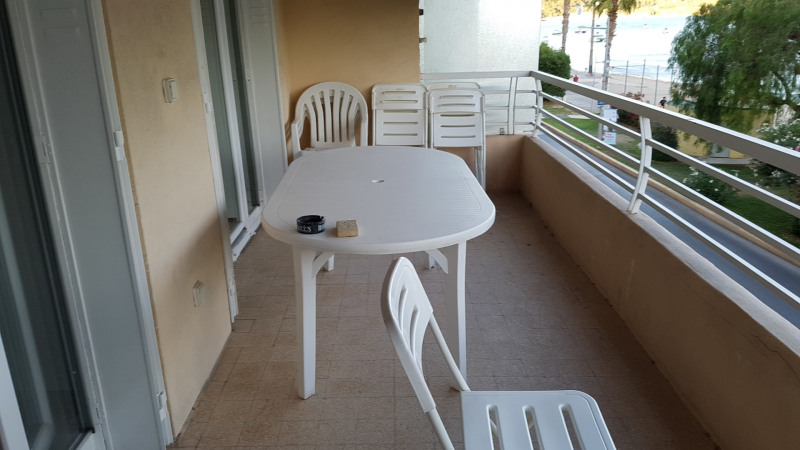 Vacation rental apartment Bandol 652€ - Picture 9
