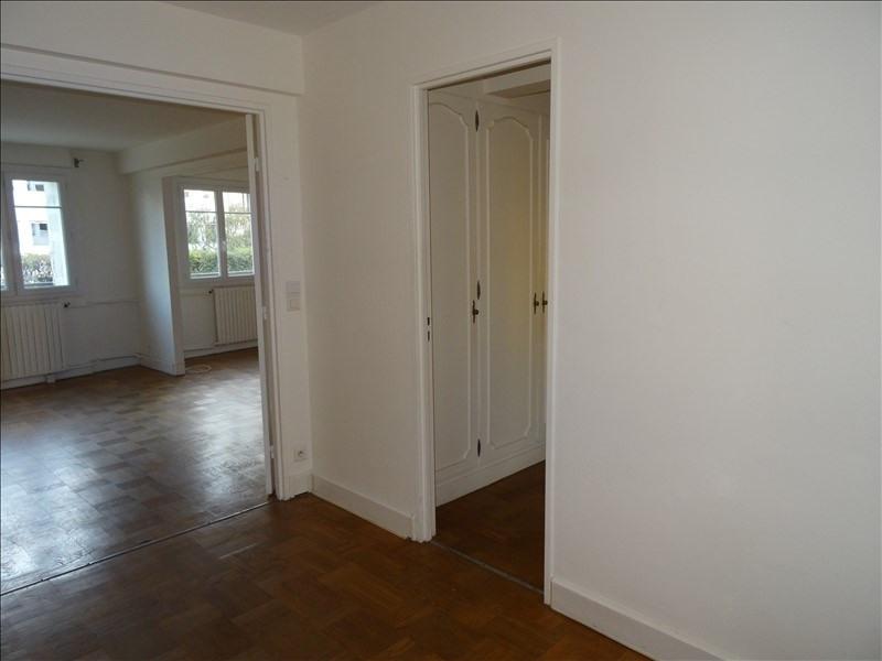 Vente appartement Vincennes 420000€ - Photo 3