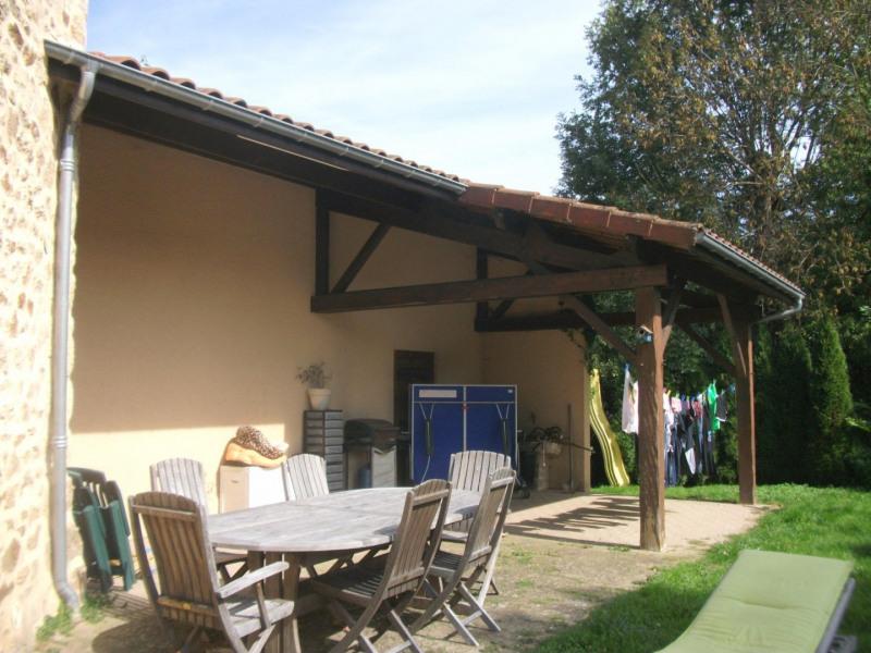 Vente maison / villa Ambert 150000€ - Photo 11