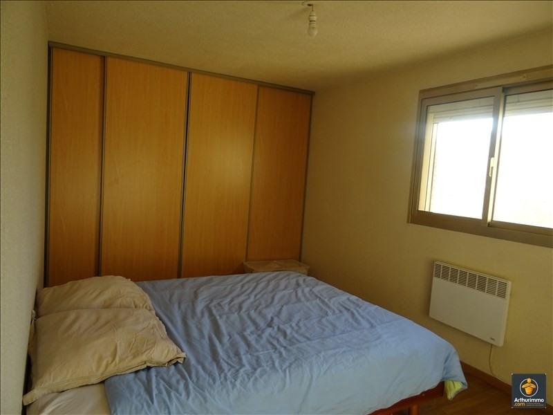 Sale apartment Sainte maxime 169000€ - Picture 6
