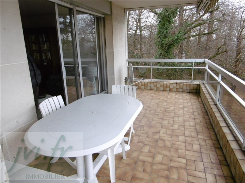 Sale apartment Montmorency 370 000€ - Picture 7